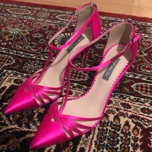 "SJP by Sarah Jessica Parker ""Carrie"" heels"